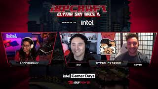 Take to the skies with iBUYPOWER and Ian and Kevin from HYPER POTIONS! Tune in and join iBPCRAFT to play in an exclusive time attack Elytra race on ...