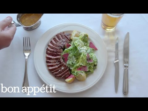 5 Must Eat Restaurants In New York City | Bon Appetit