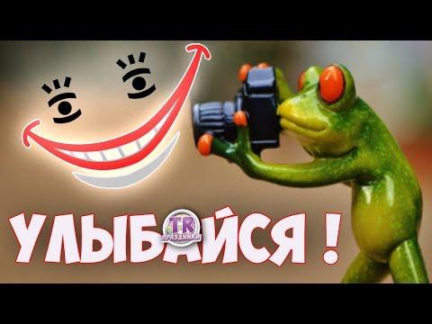 СЕАНС СМЕХОТЕРАПИЯ Шуточное прикольное видео поздравление с 1 апреля - Ржачные видео приколы