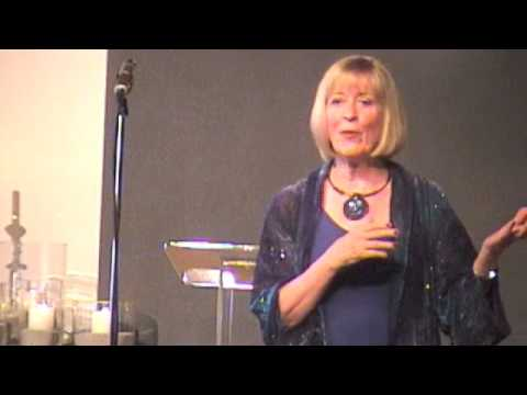 """""""Connection"""" with Dr. Heather Clark, Center for Spiritual Living Capistrano Valley"""