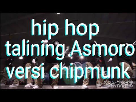 Hip Hop Ndx Aka Talining Asmoro Versi Chipmunk