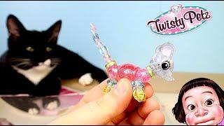 Браслеты Звери Twisty Pets