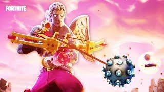HIKEPLAYS: Fortnite Battle Royale - #KABOOM!!! NEW IMPULSE GRENADE (Fortnite PS4)