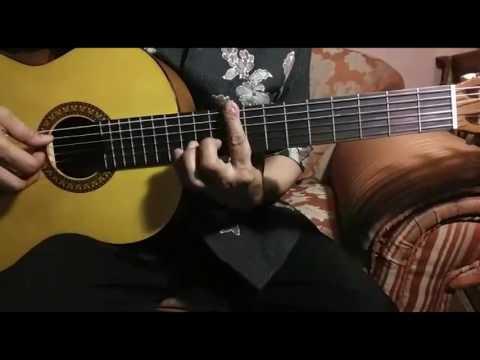 Iwan Fals - Galang Rambu Anarki Fingerstyle Cover