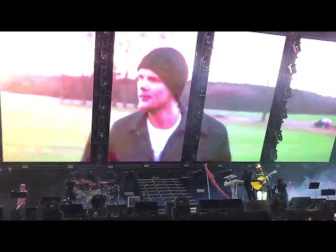 Tribute To Avicii by Mike Posner - I Took A Pill In Ibiza Live @ Coachella 2018