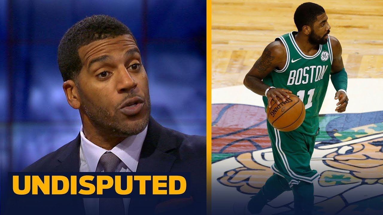 jim-jackson-loves-the-way-kyrie-s-celtics-are-playing-early-in-the-2017-18-nba-season-undisputed