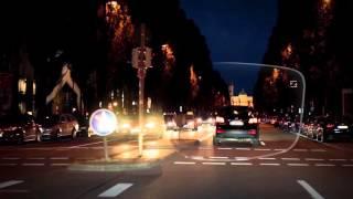 ZEISS DriveSafe di notte