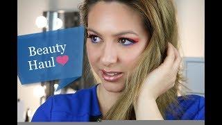 Beauty Haul!!(yologift,tambeauty,bellashop,ariane)