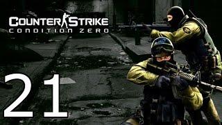 Counter Strike: Condition Zero  In Game play _  de - dust - CZ