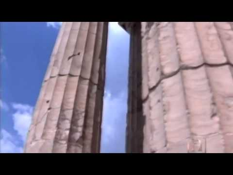 Engineering An Empire Greece english documentary Part 3