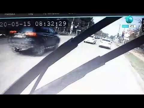 Прямой эфир. Первый городской канал в Кирове. 22.05.2020