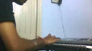 jhuki jhuki si nazar(instrumental)