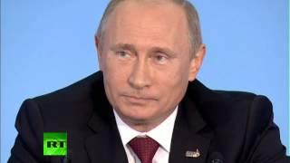 Путин объяснил полет с журавлями