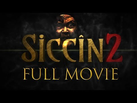 Siccin 2 - Turkish Horror | Full Movie | 2015 | Bulut Akkale | Efsun Akkurt | Mana Alkoy