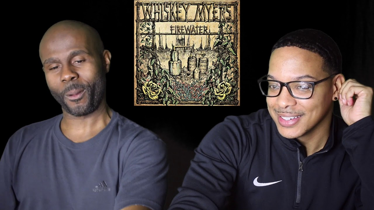 Whiskey Glasses Myer Whiskey Myers Broken Window Serenade Reaction