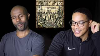 Whiskey Myers - Broken Window Serenade (REACTION!!!)