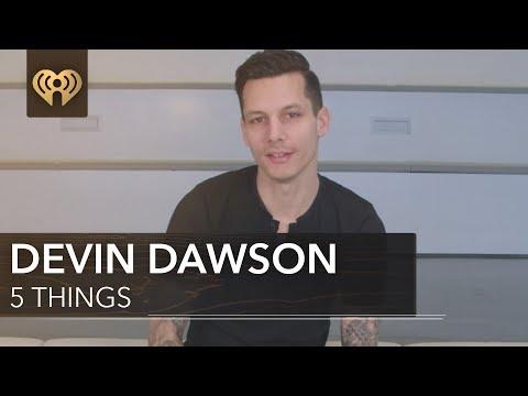 Cover Lagu Devin Dawson HATES Chocolate!   5 Things STAFABAND