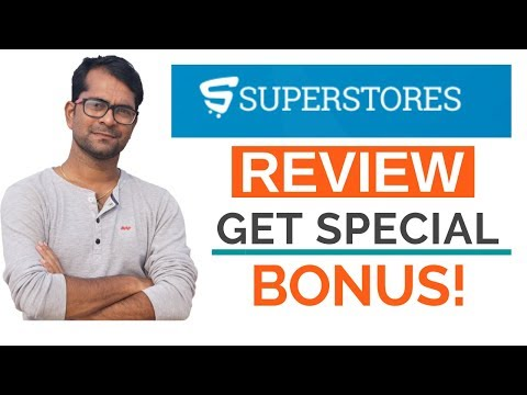 SuperStores Review - http://bit.ly/32aFp0e