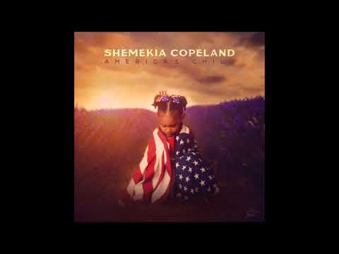 Shemekia Copeland - Such A Pretty Flame