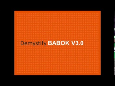 BABOK v3 Demystified – Agile Perspectives