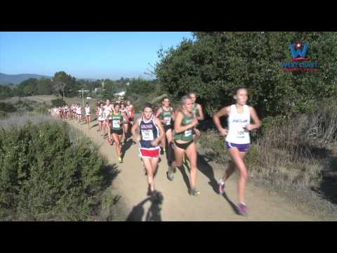 2011 West Coast Conference Cross Country Championships Recap