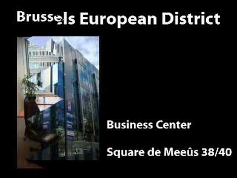 Multiburo Business centre Belgium, office rental Brussels