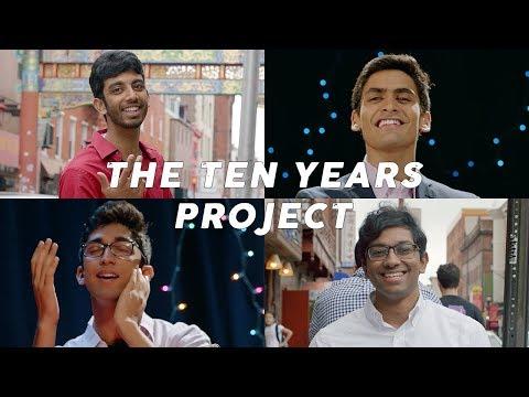 The Ten Years Project - Penn Masala