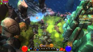 Torchlight 2 PC GamePlay HD