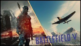 Battlefield V Pierwszy raz na multiplayer