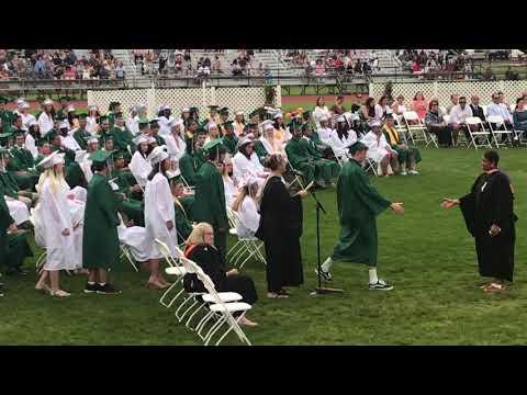 Mainland Regional High School Graduation 06/20/18