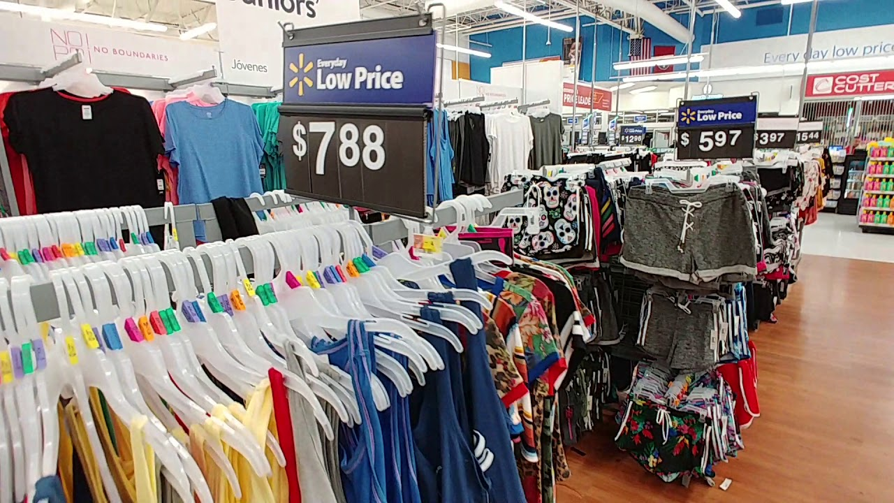 c4584740310 More Women s Clothes - Walmart Apr. 2019 - YouTube