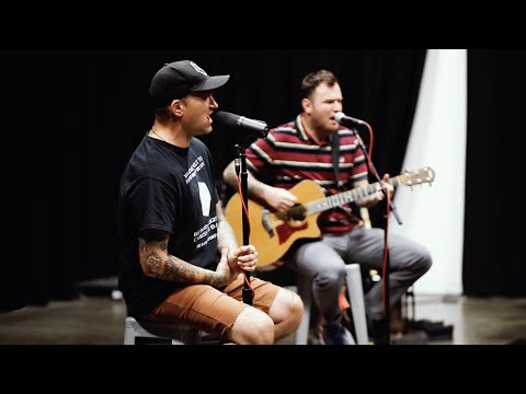 New Found Glory - Ballad For The Lost Romantics (Acoustic)