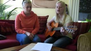 James Morrison - I won't let you go (cover)