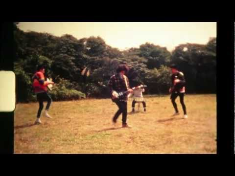 THE YOURS - OVER (Official Music Video - Super 8 Film Ver.)