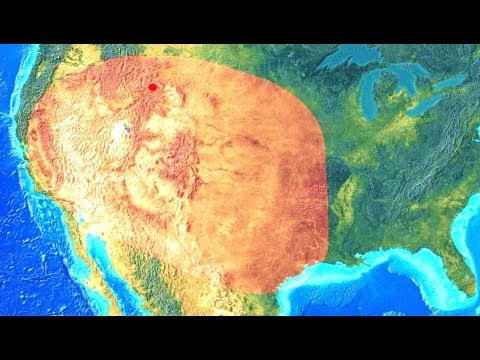 Scientists Have Said This Happened To The Yellowstone Supervolcano In 2019