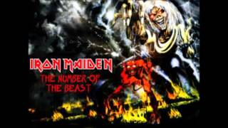#3 The Number of the Beast (1982)- Iron Maiden (Full Album)