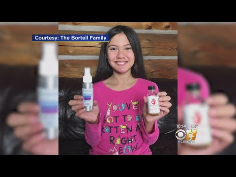 11-Year-Old Sues Federal Government To Legalize Medical Marijuana