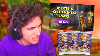 Wizard101: Spellements Are A PROBLEM. Here's Why.