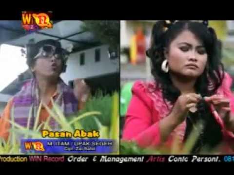 Download PASAN ABAK voc. upiak segeh & mak itam