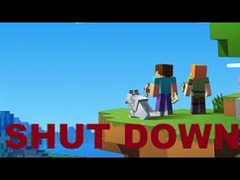 minecraft-is-shutting-down-in-2020?!