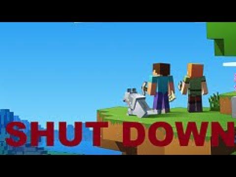 minecraft-is-shutting-down-in-2020?!