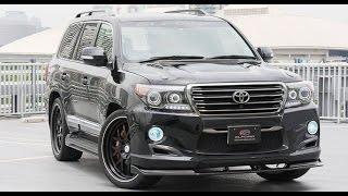 Таңдаймызб Toyota Land Cruiser 200 (бюджетке 1.700-1.800 тр)