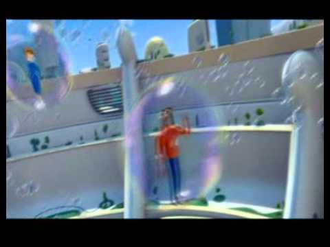 meet the robinsons bande annonce