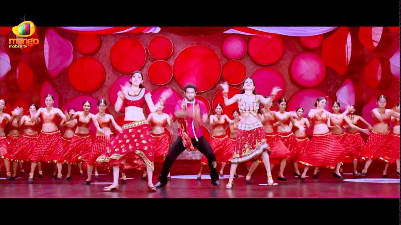 Brindavanam Video Songs Video in MP4,HD MP4 ... - wapvd.com