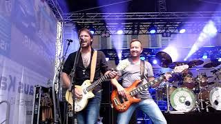 Bounce BonJovi Tribute - Have a nice Day - Eislingen 02.08.2018
