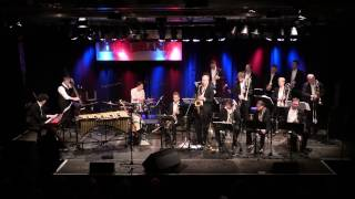 Wüste Welle BIG BAND | New Plans - Rainer Tempel