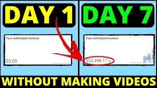💸 how he makes $52,498 on [in one week] without making videos | make money online