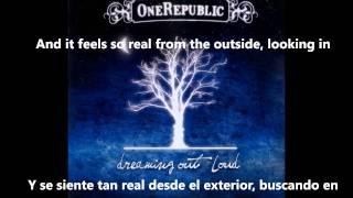 One Republic Tyrant Lyrics español ingles
