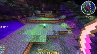 FTB Horisons Minecraft 1.6.4 (S1 episod 22) Thaumcraft: Vitium - а ты не так прост