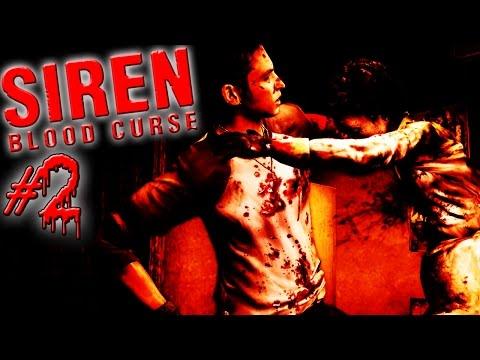 Siren Blood Curse (PS3) ~ HONEY, DON'T DIE! - Episode 2 COMPLETE